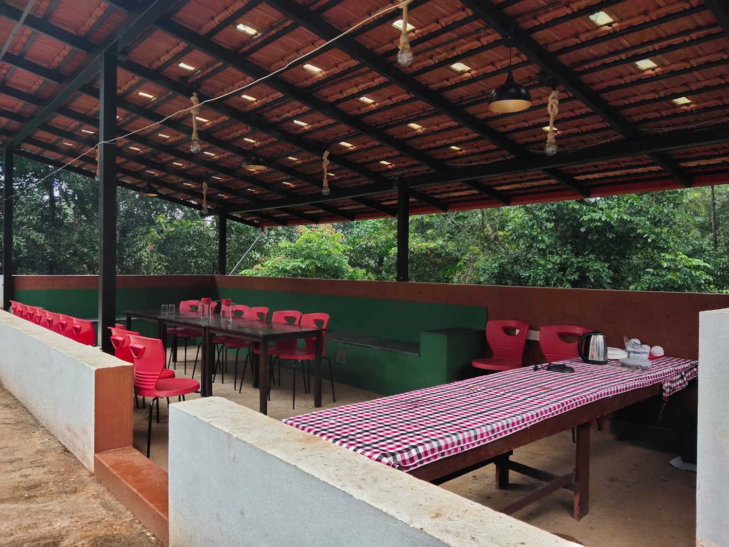 Balajivilla Homestay Coorg Luxury Homestay With Swimming Pool In Coorg Near Suntikoppa